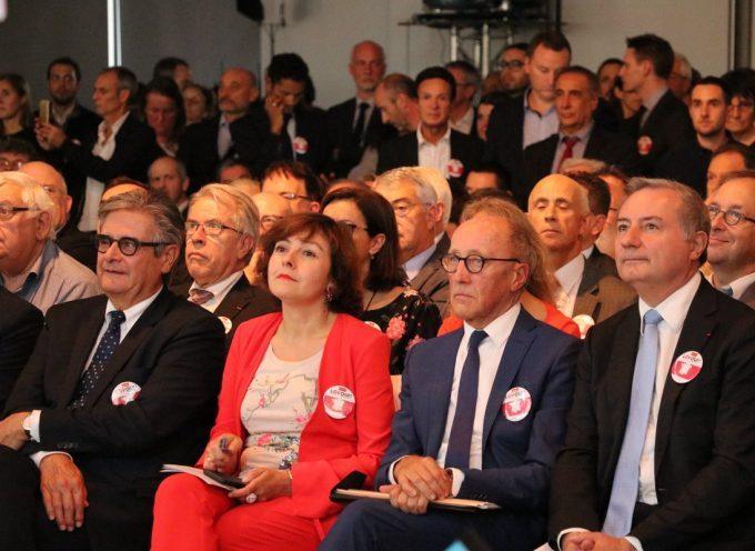 Aéroport Toulouse Blagnac : Tous les élus unanimement inquiets.