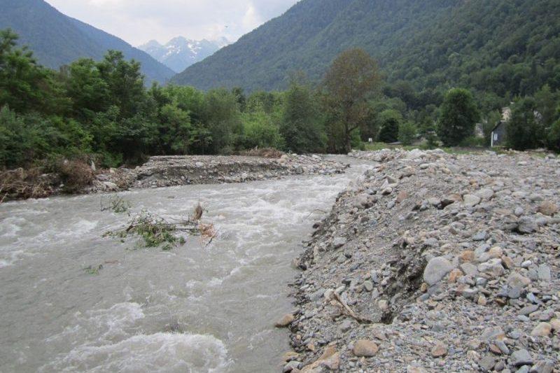 Gérer les cours d'eau, un surcoût pour les administrés ?