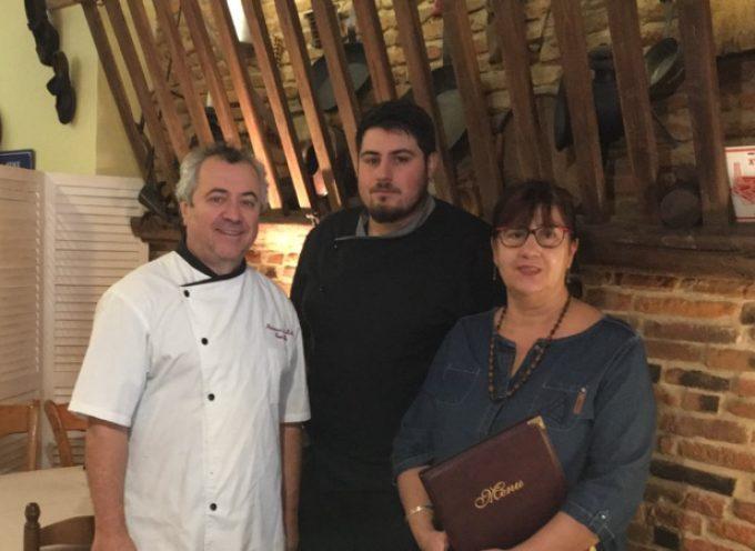 Le restaurant de la Halle à Rieux ré-ouvre ses portes