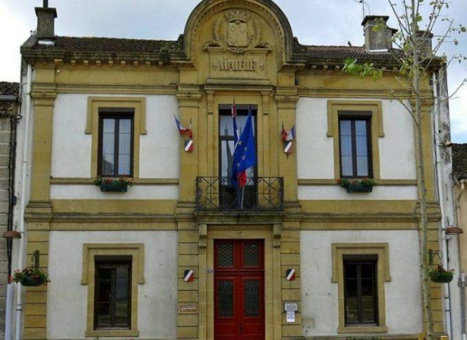 Conseil municipal de Martres-Tolosane