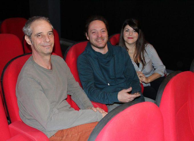 Le Théâtre des Préambules inauguré dimanche