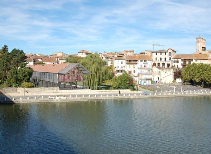 Appel à participation pour la Maison Garonne