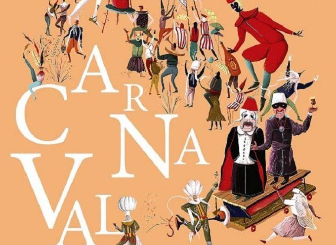 Grand carnaval de Saint-Gaudens le 24 février