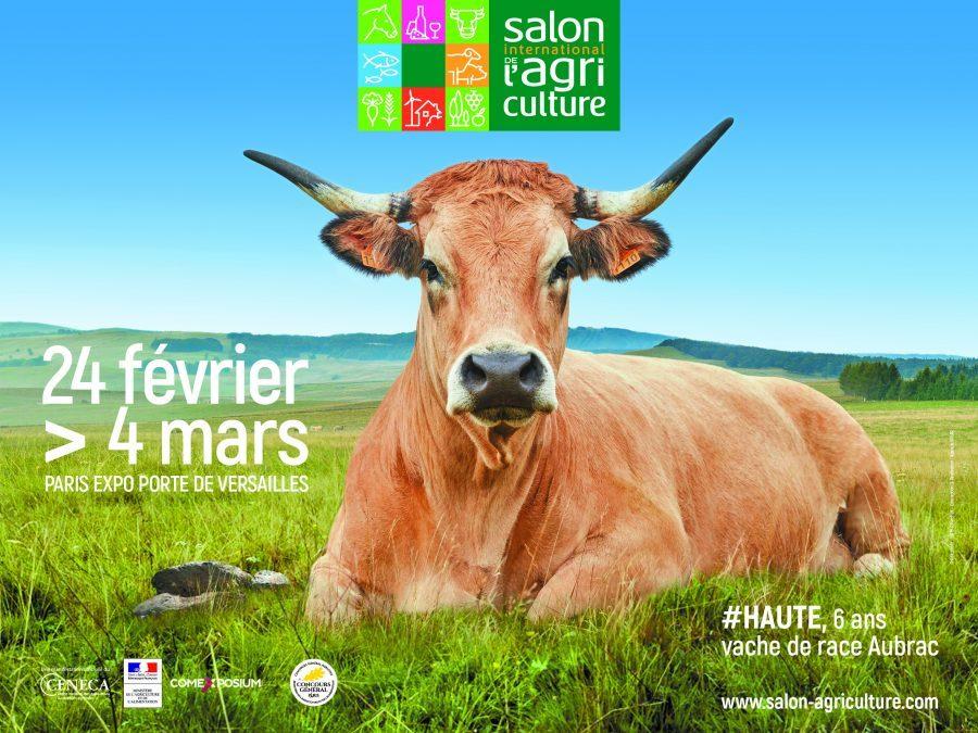 La haute garonne au salon international de l agriculture petite r - Prix salon de l agriculture ...