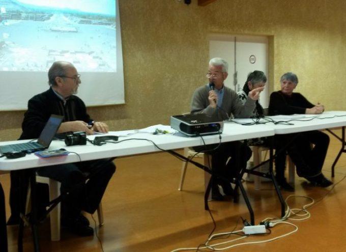 Landorthe : L'ALCA  en assemblée générale