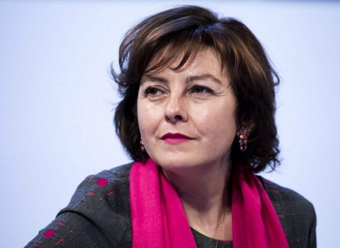Contractualisation avec l'Etat sur les dépenses publiques : déclaration de Carole Delga