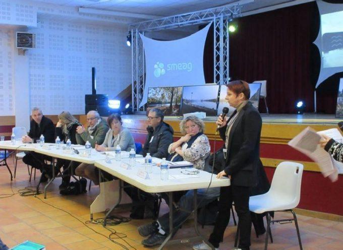 Succès des 3èmes Ateliers de Garonne organisés par le Sméag
