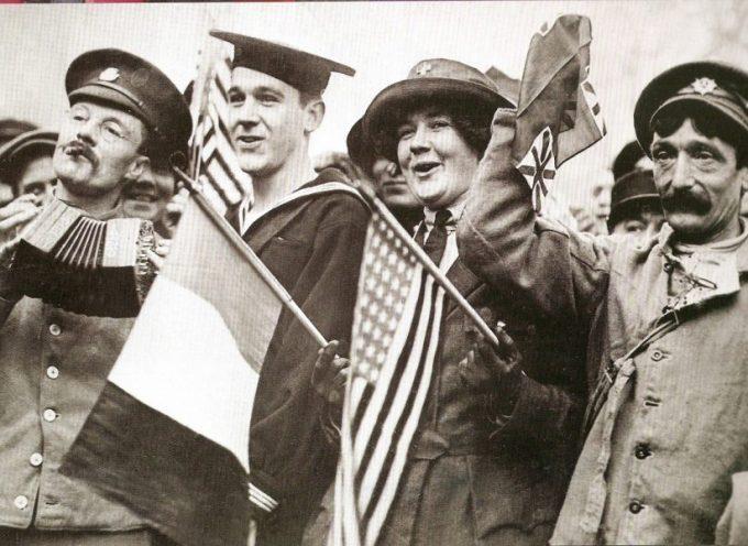 Centenaire de la Grande Guerre : les femmes à l'honneur