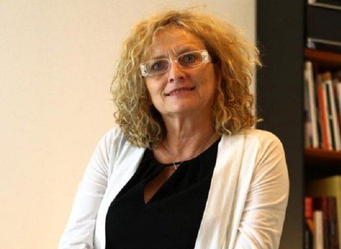 Françoise Laborde solidaire des agriculteurs