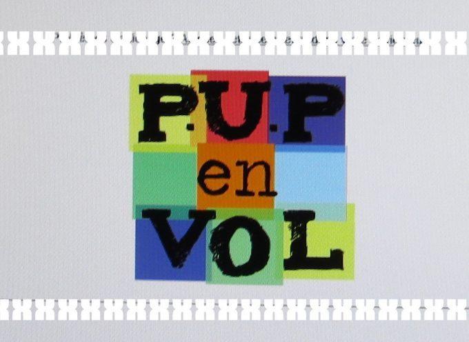"""La PUP en Vol propose: """"Petite histoire de mime, une causerie visuelle"""""""