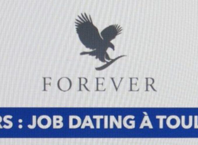 Job dating dans la vente à domicile à Toulouse