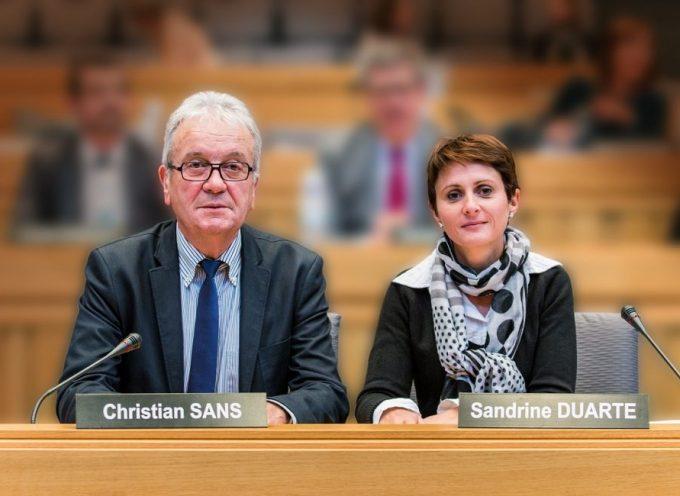 Subventions du Conseil Départemental