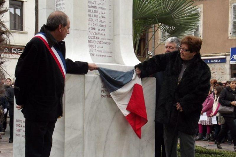 10 nouveaux noms seront bientôt inscrits sur le monument aux morts