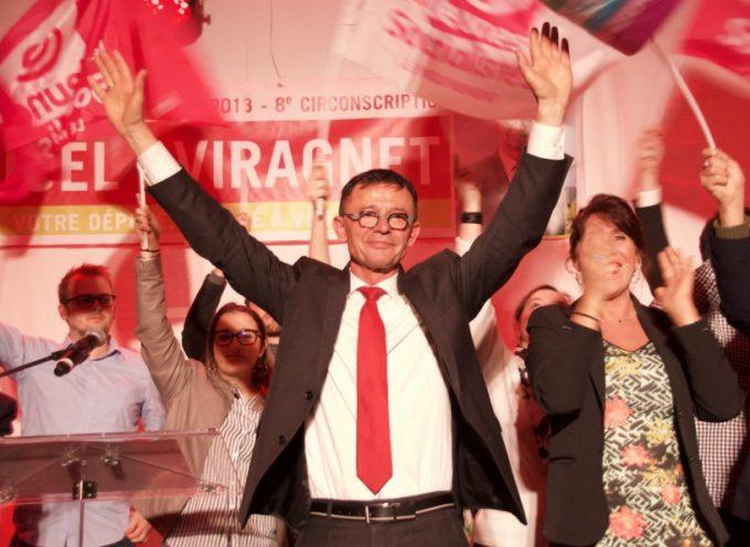 Législatives partielles : Large victoire pour le parti socialiste
