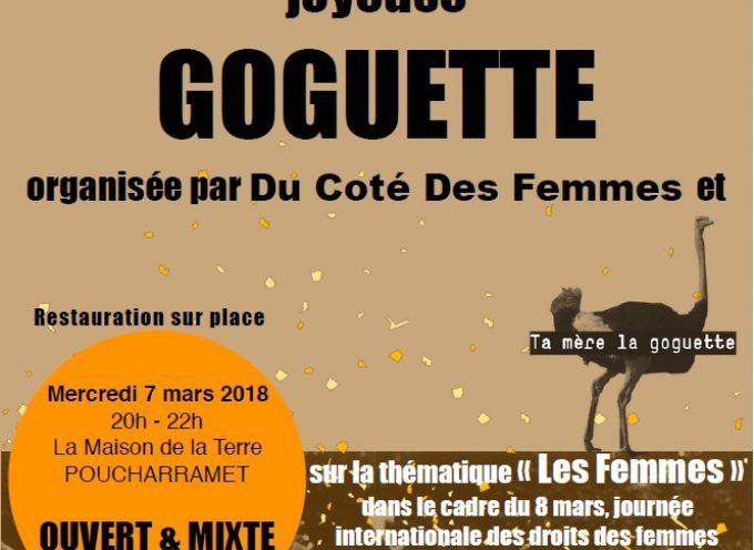 « Du Côté Des Femmes » part en goguette !