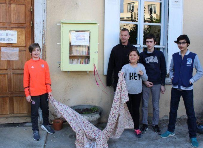 Innovation à l'espace jeunesse de Saint-Gaudens