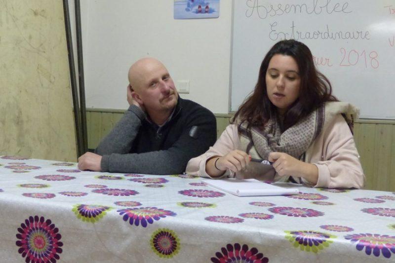 Président de Mob'Arize soutient Adeline Joqueviel