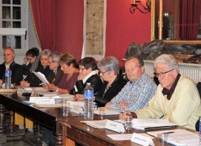 L'opposition quitte la réunion du conseil municipal de Saint-Gaudens
