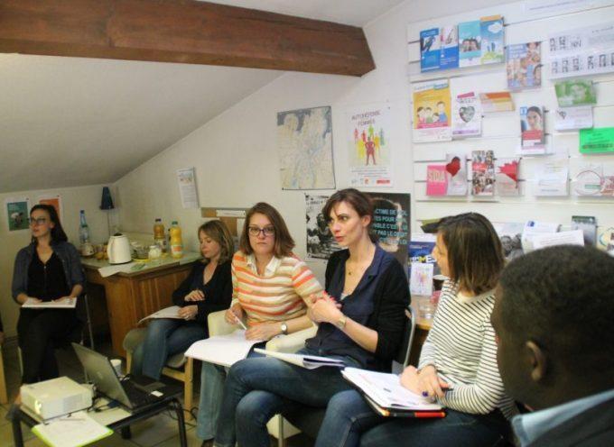 Bilan 2017 pour l'association « Du côté des Femmes »