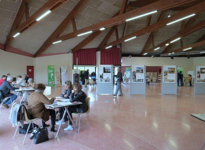 Journée Energie Habitat au centre socioculturel