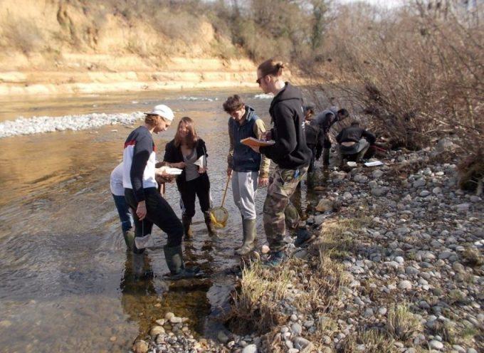Des étudiants toulousains planchent sur la Garonne