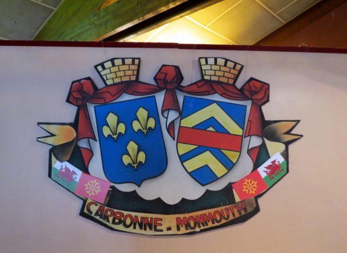 Comité de jumelage de Carbonne : Les gallois en visite!