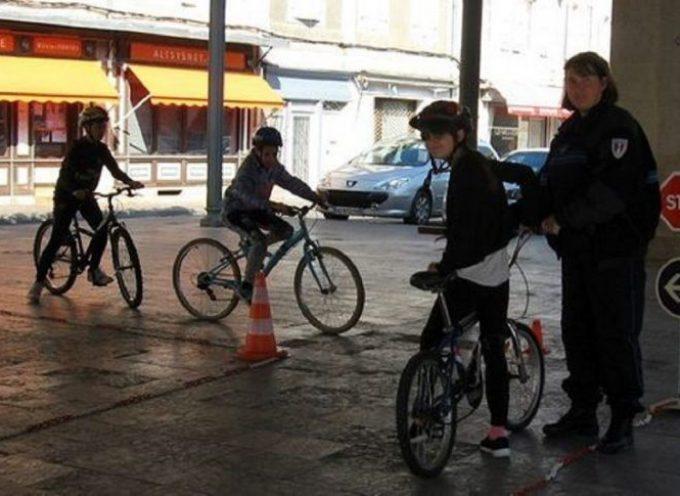 Police municipale : un mois de mars placé sous le signe de la prévention routière
