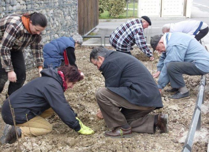 L'Atelier Plant'arbres à Cœur de Garonne