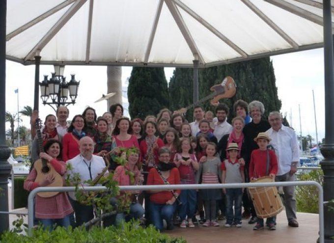 Les Truc'Ulants en concert à Rieux