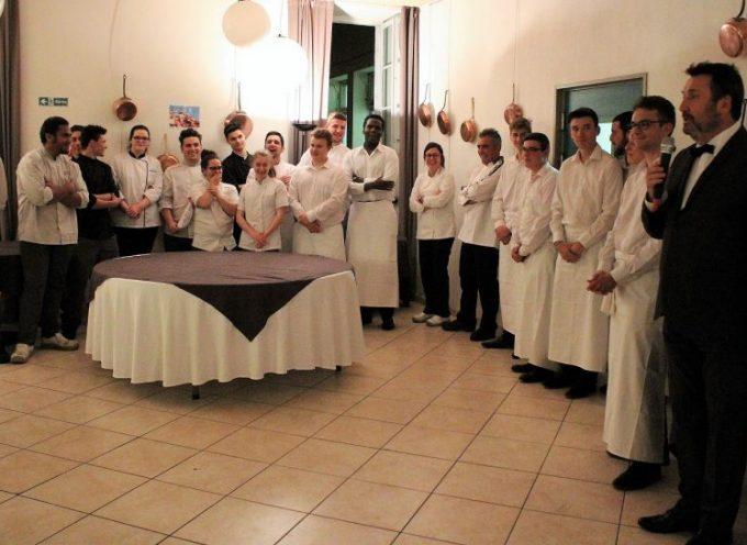 L'Académie Vanel se réunit au lycée Sainte-Thérèse