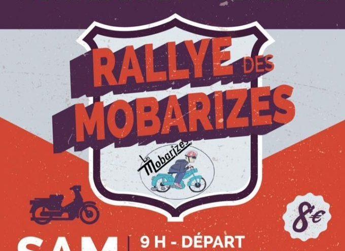 Deux manifestations organisées par les Mobarizes
