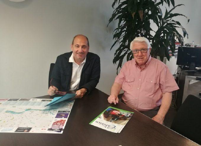 Coeur de Garonne: Du changement à la vice-présidence des équipements sportifs