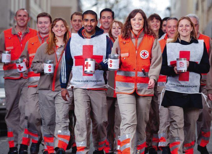La Croix-Rouge française : Quête nationale du 9 au 17 juin 2018