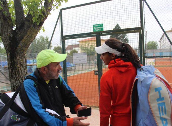 Christian Filhol, un entraineur de tennis atypique