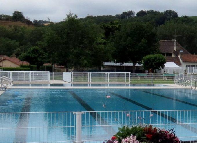 La mairie de Carbonne recrute : Maître-nageur sauveteur / maître-nageuse sauveteuse