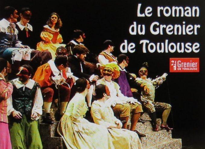 PUP en VOL : Le roman du Grenier de Toulouse