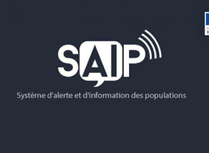 Essai de sirènes sur la Haute-Garonne