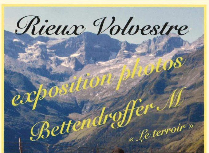 Exposition photos à Rieux : « Le terroir » de Michel Bettendroffer
