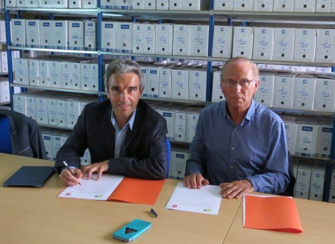 Convention entre le PETR Comminges Pyrénées et le PETR du Sud Toulousain.