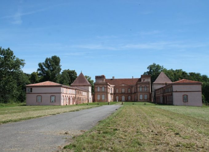 Château Bertier va devenir « Château des Confluences »
