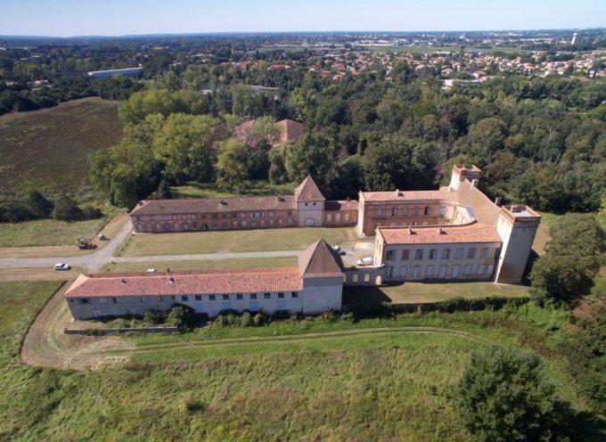 Le Château des Confluences présenté aux porteurs de projets