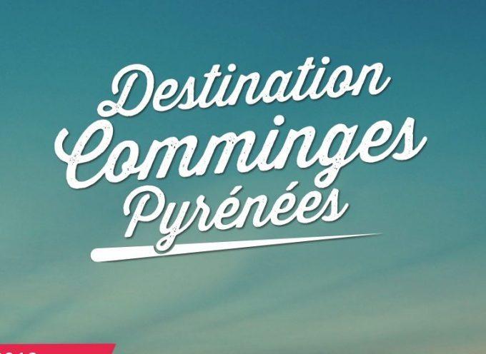 La Communauté de Communes Coeur et Côteaux du Comminges lance le PASS Tourisme