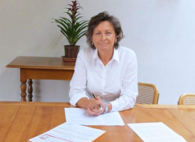 Marie-Caroline Tempesta : « L'alimentation grande cause régionale 2018 »