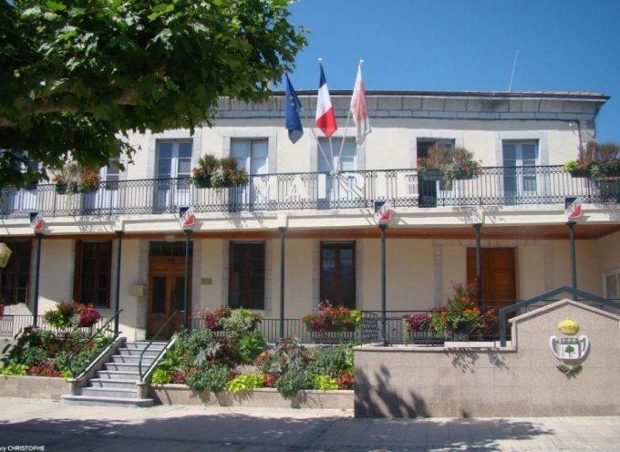 Montréjeau obtient le label Pavillon Bleu