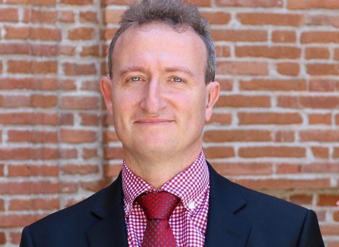 Nomination de Marc Tschiggfrey, directeur de cabinet  du préfet de la région Occitanie, préfet de la Haute-Garonne