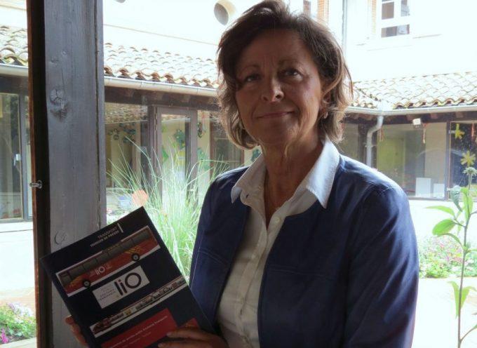 Interview de Marie-Caroline Tempesta, conseillère Régionale