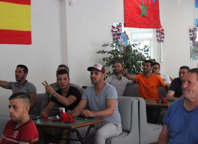 Saint-Gaudens : Le rêve brisé des supporters marocains !