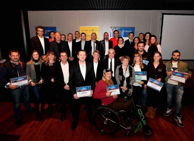 Lancement de la 16ème édition du prix de la TPE