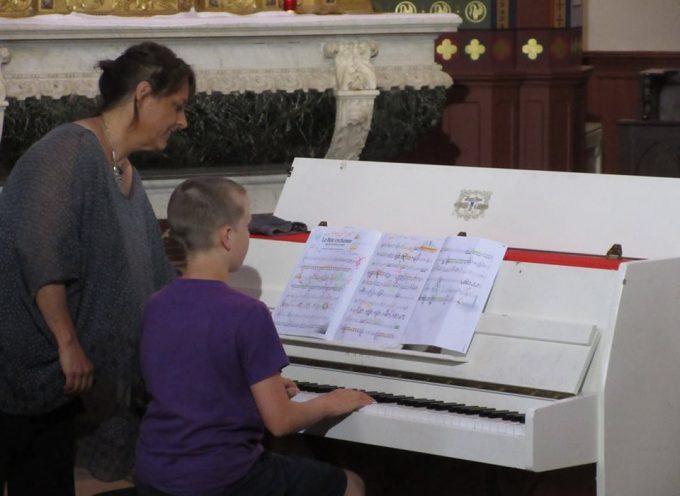 Une bourse pour les jeunes musiciens de l'Ecole de Musique de Cazères