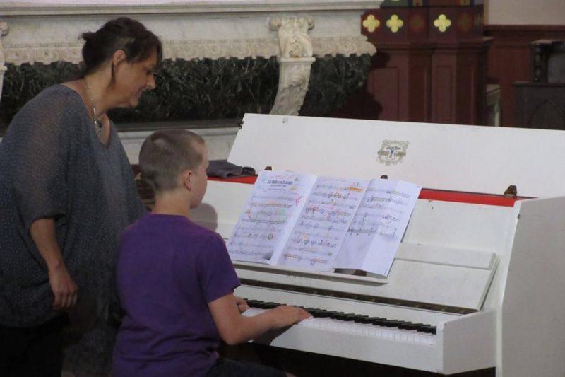 Une excellente nouvelle pour les jeunes musiciens
